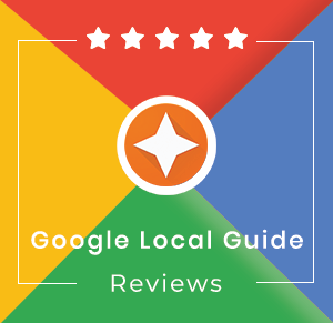 Google Local Guide Expert